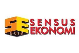 sensus ekonomi 16