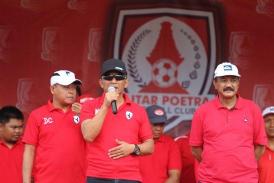 Launching Blitar Putra FC (2)